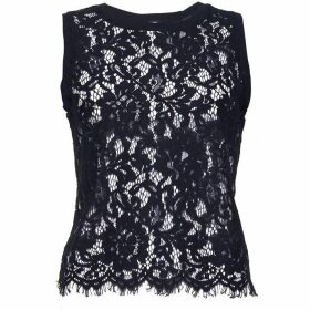 Superdry Eyelash Lace Tank Top