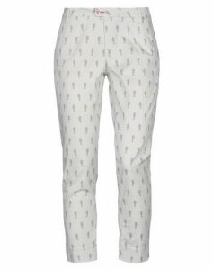 BARONIO TROUSERS Casual trousers Women on YOOX.COM