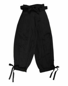 J.W.ANDERSON TROUSERS Casual trousers Women on YOOX.COM