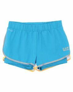 EA7 TROUSERS Shorts Women on YOOX.COM
