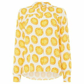 Fabienne Chapot Christina printed blouse