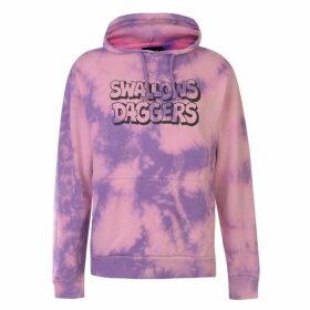 Swallows and Daggers Graffiti Logo Hoodie