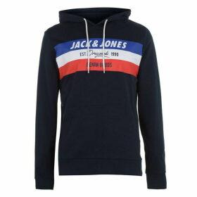 Jack and Jones Original Shakedown Hoodie