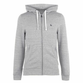 Jack Wills Jack Pinebrook Zip Hoodie