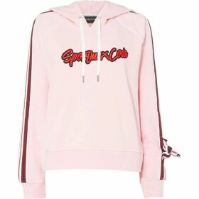 Sportmax Verusca hooded sweatshirt