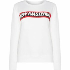 Another Label Just sweatshirt
