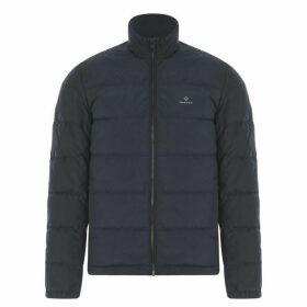 Gant Padded Jacket Mens