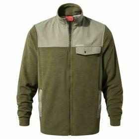 Craghoppers Thurso Fleece Jacket