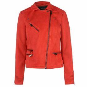 Only Luna Suedette Jacket