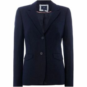 Crew Clothing Company Grasmere Wool Blazer