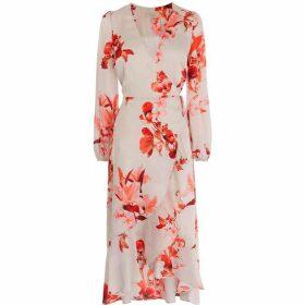 Coast Casabella Wrap Dress