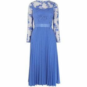 Coast Odetta Lace Midi Dress