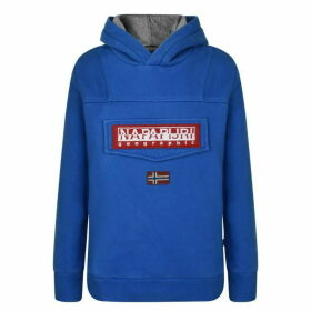 Napapijri Hooded Sweatshirt