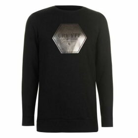 Cruyff Cadona Hexagon Sweater