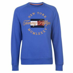 Tommy Hilfiger Iconic Art Crew Jumper