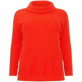 Studio 8 Josie Roll Neck Jumper
