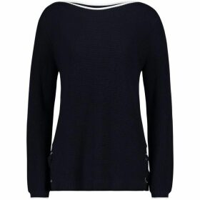 Betty Barclay Ribbed Jumper