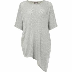 Phase Eight Agnese Asymmetric Knitted Jumper