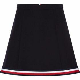 Tommy Hilfiger Angela Stripe Skirt
