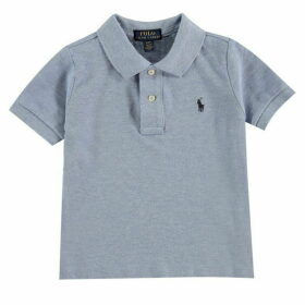 Polo Ralph Lauren Short Sleeve Knitted Polo Shirt