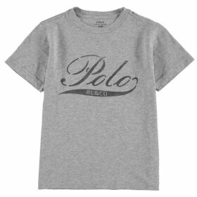 Polo Ralph Lauren Polo Graphic T-Shirt