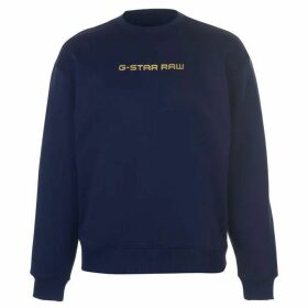 G Star Torgul Crew Sweater