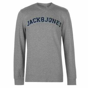 Jack and Jones Originals Nevada Crew Sweater