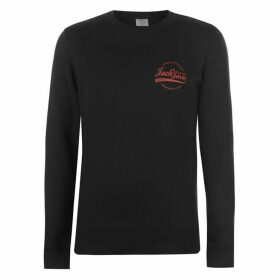 Jack and Jones Originals Rafsmen Crew Sweater