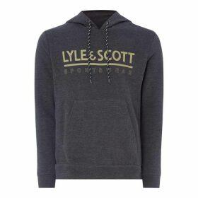 Lyle and Scott Lyle Logo Hood Sn92