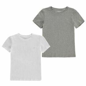 Calvin Klein Calvin 2 Pack T Shirts