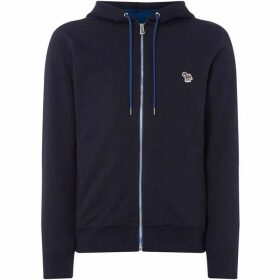 PS by Paul Smith Zip Throught Sweater
