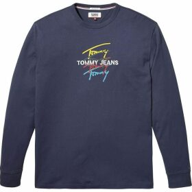 Tommy Hilfiger Tommy Jeans Signature T-shirt