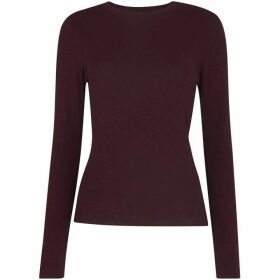 Whistles Winter Essential Crew Neck