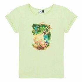 3 Pommes Kid Girl Tee-Shirt