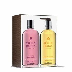 Molton Brown Intoxicating Davana Blossom And Lemon & Mandarin