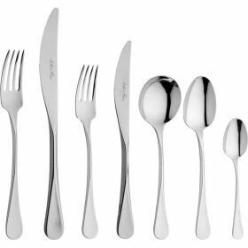 Arthur Price Cascade Stainless Steel 56 Piece Box for 8