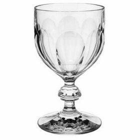 Villeroy and Boch Bernadotte Red Wine Goblet 14cm