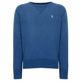 Polo Ralph Lauren Washed Sweatshirt