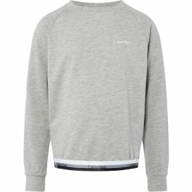 Calvin Klein SW CREW NECK SWEAT WITH LOGO