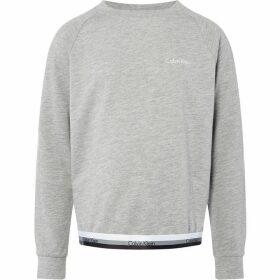 Calvin Klein SW CREW NECK SWEAT WITH LOGO