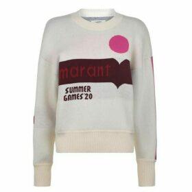 Isabel Marant Etoile Kleden Sweater