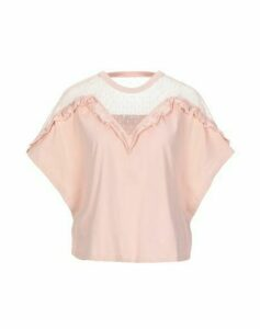 REDValentino TOPWEAR T-shirts Women on YOOX.COM