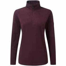 Tog 24 Spen TCZ 100 Fleece Zip Neck