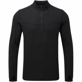 Tog 24 Recreate Mens Tcz Merino Zip Thermal Top