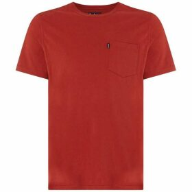 Barbour Lifestyle Essential Pocket T-Shirt
