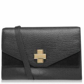 Ted Baker Betham Soft Leather Handbag