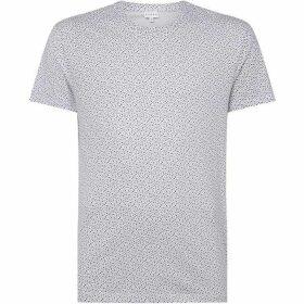 Linea Parsons Mini Spatter Print T-Shirt