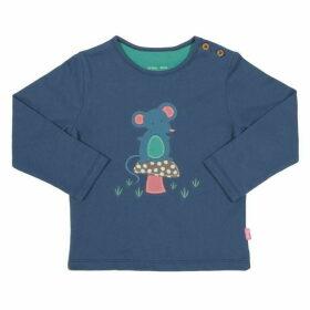 Kite Toddler Mousey Mushroom T-Shirt