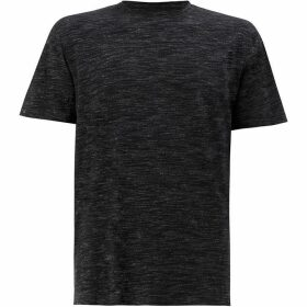 All Saints Fiction Crew T-Shirt
