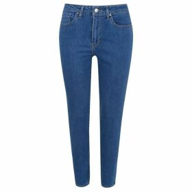 Levis 721 High Rise Skinny Jeans - Los AngelesCool